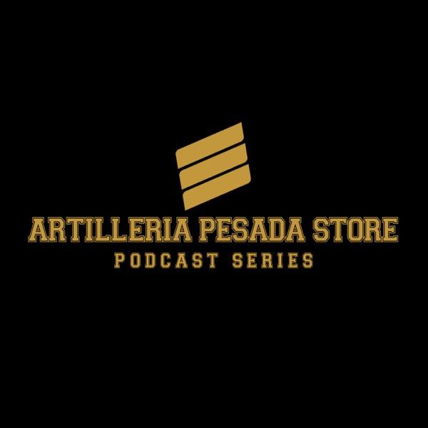 Artilleria Pesada Store