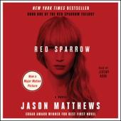 Red Sparrow: A Novel (Unabridged) - Jason Matthews