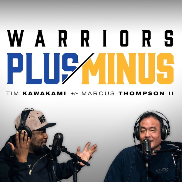 The Warriors Plus/Minus