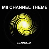 Mii Channel Theme