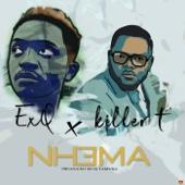ExQ - Nhema (feat. Killer T) artwork
