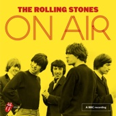 The Rolling Stones - Come On (Saturday Club / 1963) grafismos