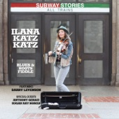 Ilana Katz Katz - Subway Stories  artwork