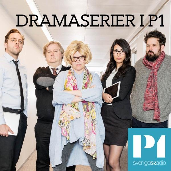 Dramaserier i P1