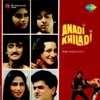 Anadi Khiladi Original Motion Picture Soundtrack EP