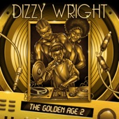 Dizzy Wright - The Golden Age 2  artwork