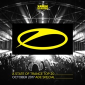 A State of Trance Top 20 - October 2017 Ade Special