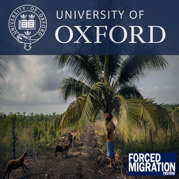 Latin America and the Caribbean (Forced Migration Review 56)