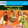Mangammgari Manavadu (Original Motion Picture Soundtrack) - EP