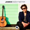 Janieck - Does It Matter artwork