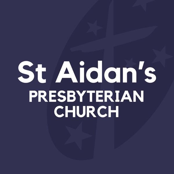 Sermons at St Aidan's