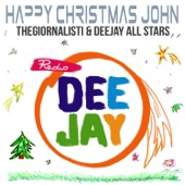 Thegiornalisti & Deejay All Stars - Happy Christmas John artwork