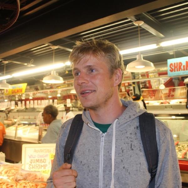 Rejsen Til Amerika: Anders Østergaards Rejsedagbøger