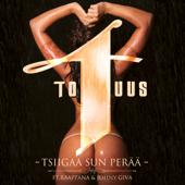 Tsiigaa sun perää (feat. Raappana & Seksikäs-Suklaa)