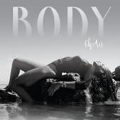 Chan - Body artwork