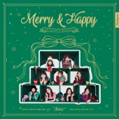 Merry & Happy-TWICE