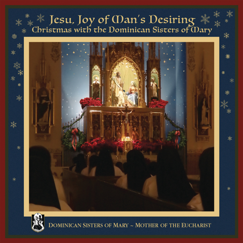 Carol of the Bells - Dominican Sisters of Mary, Mother of the Eucharist & Sr. John Michael Wynne, OP
