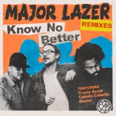 [Download] Know No Better (feat. Travis Scott, Camila Cabello & Quavo) [La Fuente Remix] MP3