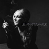 Lee Ann Womack - The Lonely, The Lonesome & The Gone  artwork
