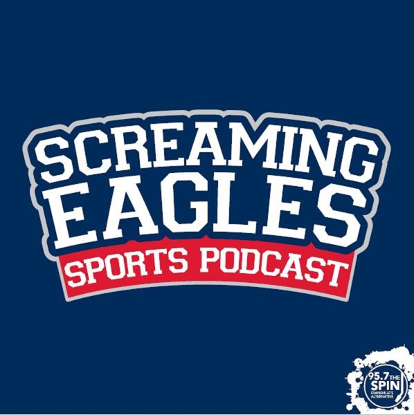 Screaming Eagles Sports  Podcast