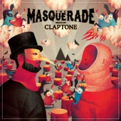God Made Me Feel It (Claptone Edit) - Simion & MD X-Spress