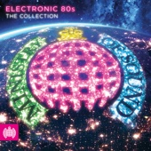 Various Artists - Electronic 80s: The Collection - Ministry of Sound artwork