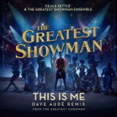 Download Keala Settle  - This Is Me (Dave Audé Remix) [From