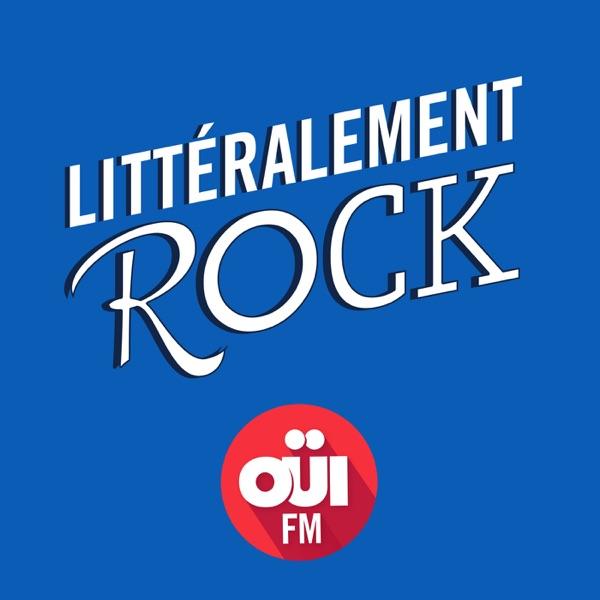 Littéralement Rock – OÜI FM