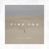 Nick Jonas - Find You artwork