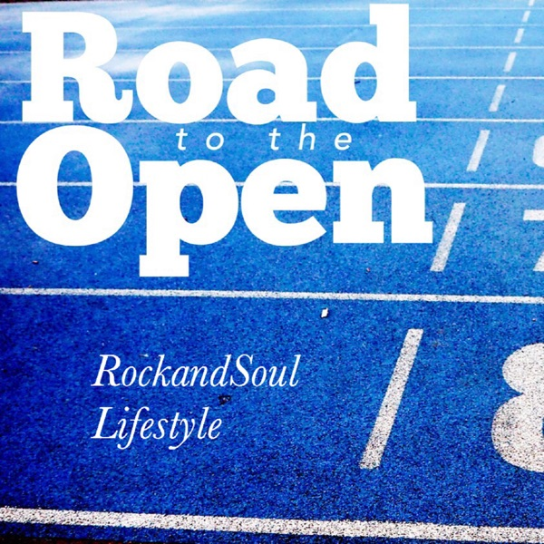 Frida - Road to the Open