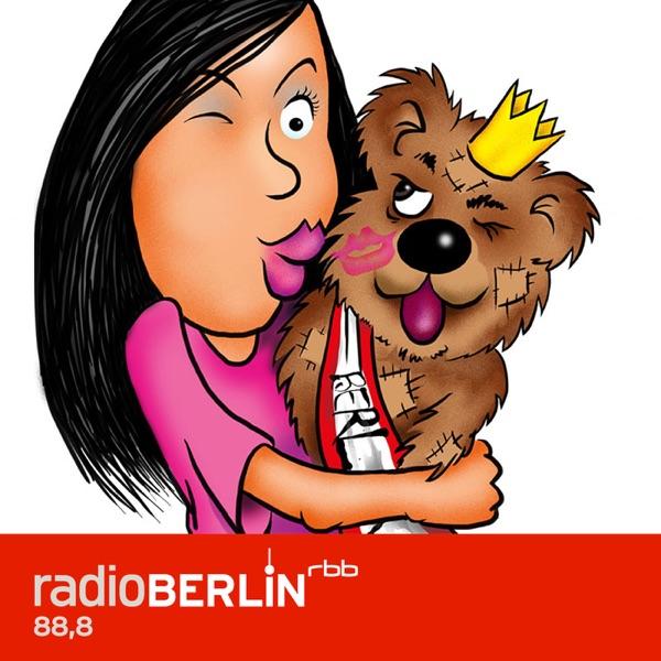 radioBERLIN 88,8   Berlin und Janine