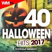 40 Halloween Hits 2017 Workout Session (Unmixed Compilation for Fitness & Workout 128 - 178 Bpm / 32 Count)