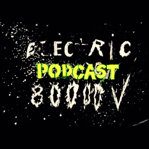 Electric Podcast 80.000V