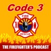 Code 3 - The Firefighters' Podcast