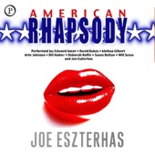 Joe Eszterhas - American Rhapsody  artwork
