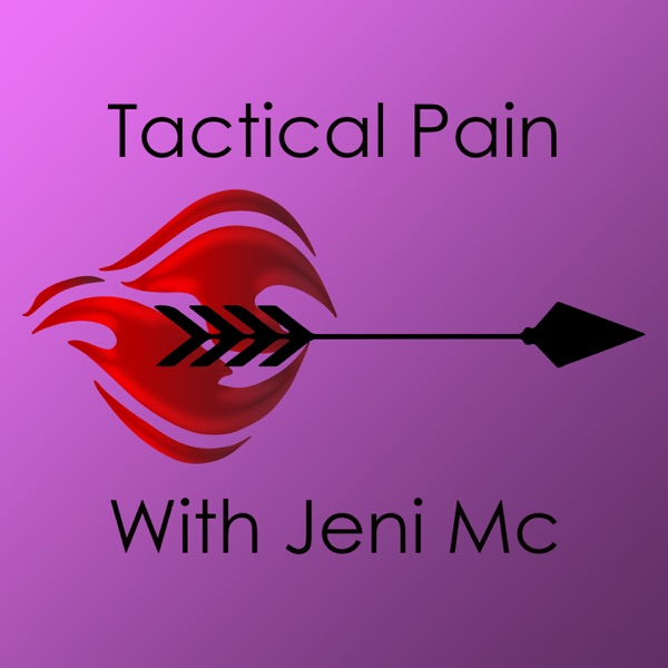 The Tactical Pain Podcast