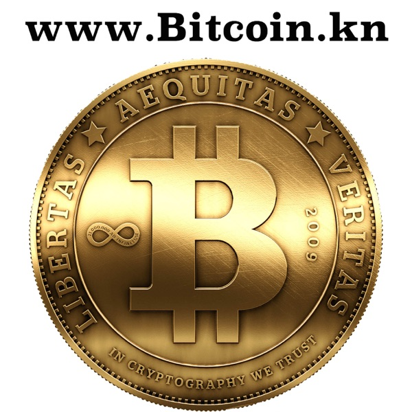 Bitcoin Knowledge Podcast – Learn about blockchain and fintech