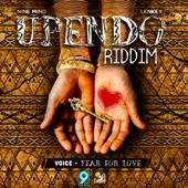 Year for Love: Upendo Riddim - Voice