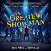 Keala Settle & The Greatest Showman Ensemble