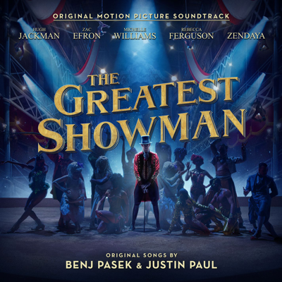 This Is Me - Keala Settle & The Greatest Showman Ensemble song