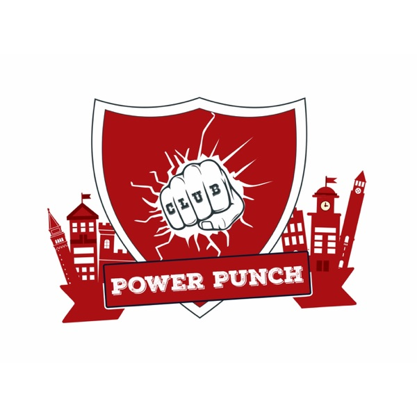 Power Punch Club Podcast: University Admissions, Resume, and SOP