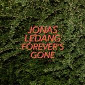 Jonas Ledang - Forever's Gone artwork