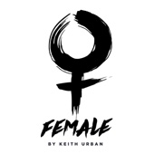 Keith Urban - Female  artwork