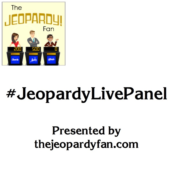 #JeopardyLivePanel