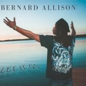 Bernard Allison - Let It Go  artwork