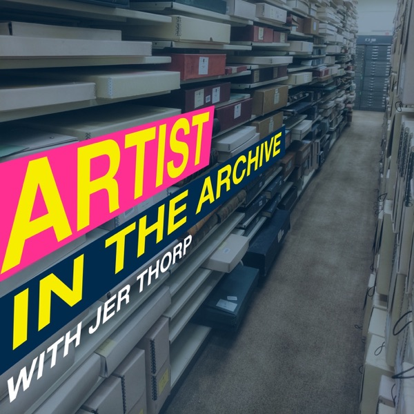 Artist in the Archive