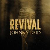 Johnny Reid - Soul Train kunstwerk
