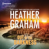Heather Graham - Out of the Darkness: The Finnegan Connection, Book 3 (Unabridged)  artwork