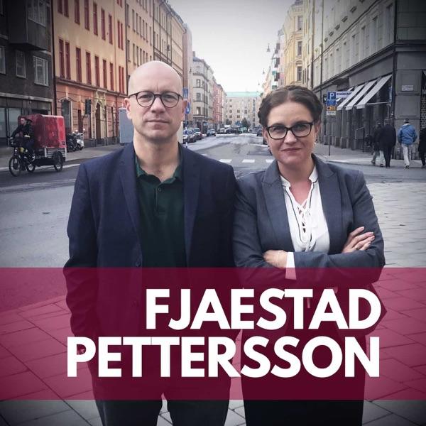 Fjaestad & Pettersson podden