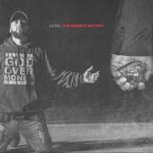 Datin - The Menace Mixtape  artwork